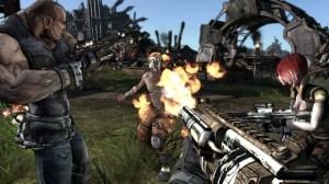 Borderlands - Gearbox