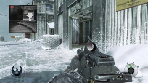 I must admit that Call of Duty: Black Ops (Nov 9, 2010) is probably the game