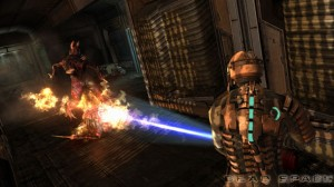 Dead Space - Screenshot from EA