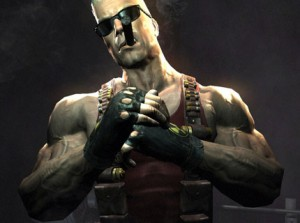 Duek Nukem Forever - who knows??
