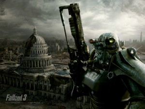 Fallout 3 - Art from Bethsoft