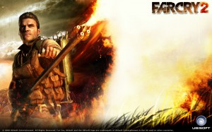 Far Cry 2 - Art from Ubi Soft