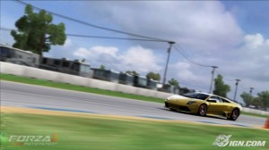 Forza 2 - Screenshot ign.com