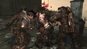 Gears of War 2 - Screenshot gearsofwar.xbox.com
