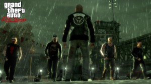 Grand Theft Auto IV The Lost and Damned - Screenshot rockstargames.com