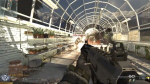 Modern Warfare 2 - Infinity Ward