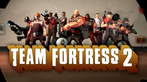 Team Fortress 2 - Wallpaper