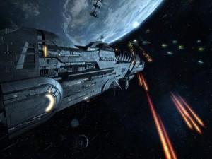 X3 Terran Conflict - Screenshot (Softpedia)